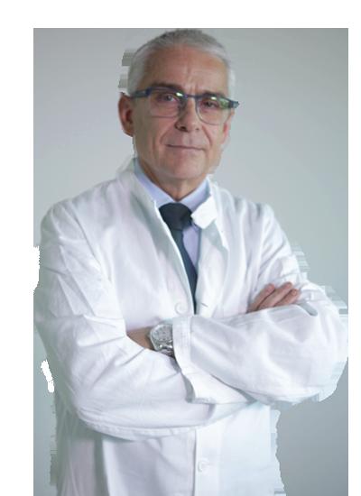 Professor Claudio Macca