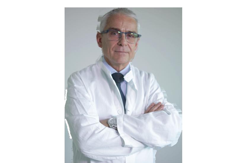 Professor Macca